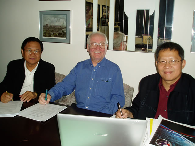 The partnership gives birth to a new Philippine-based HR process outsourcing company